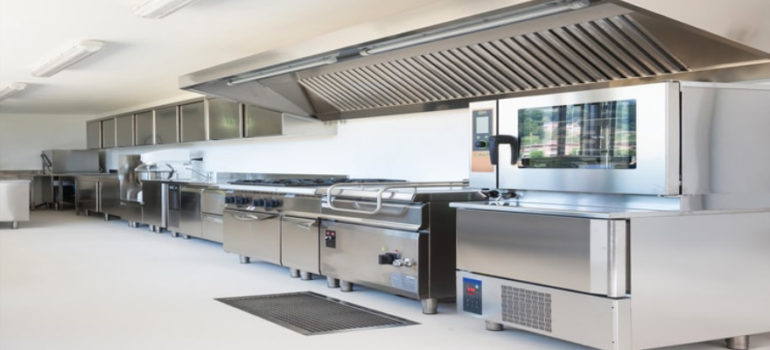desengordurante cozinha industrial