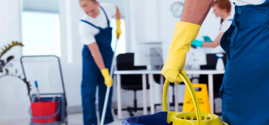 Produtos de limpeza para Governança Hoteleira