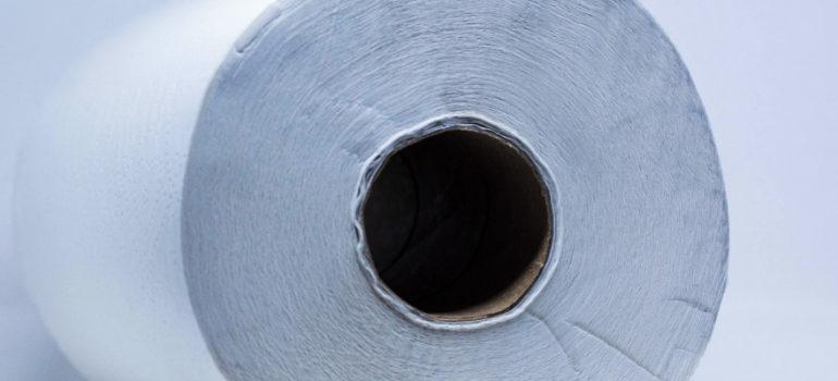 papel higienico rolao