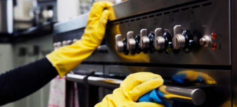 sanitizacao cozinha industrial