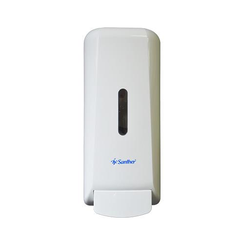 DSD08 - Dispenser Sabonete Espuma Elegance