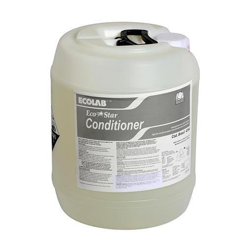 Eco Star Conditioner - Agente condicionador concentrado para lavanderias