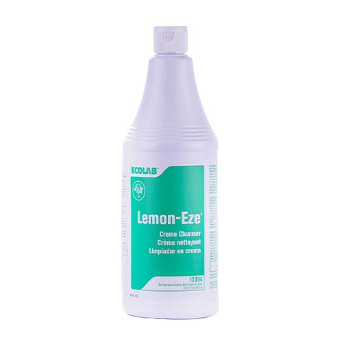 Lemon-Eze - Creme limpador de uso geral