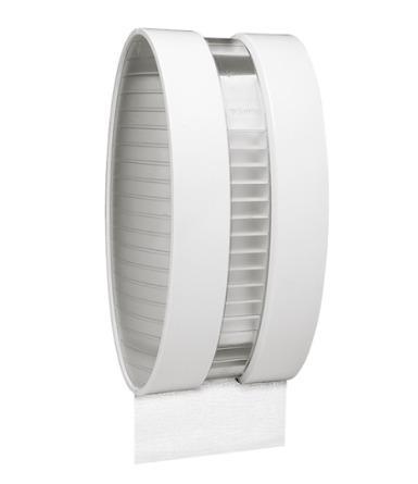DHE10 - Dispenser Higiênico Interfolhado Elegance