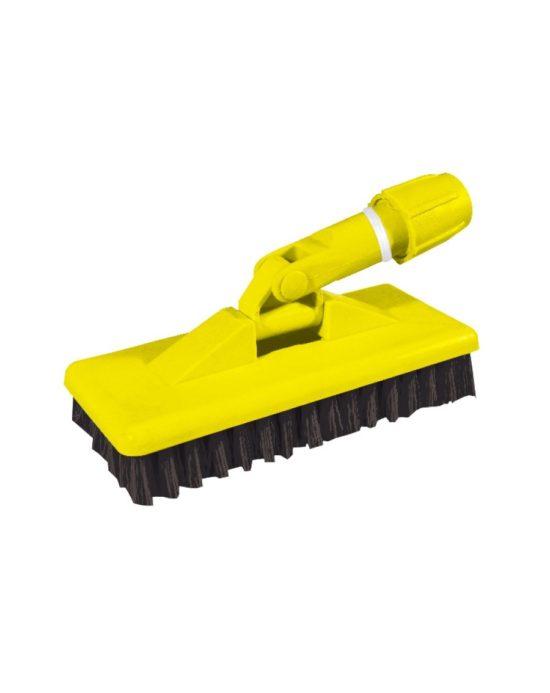 Suporte Limpa Tudo Escova