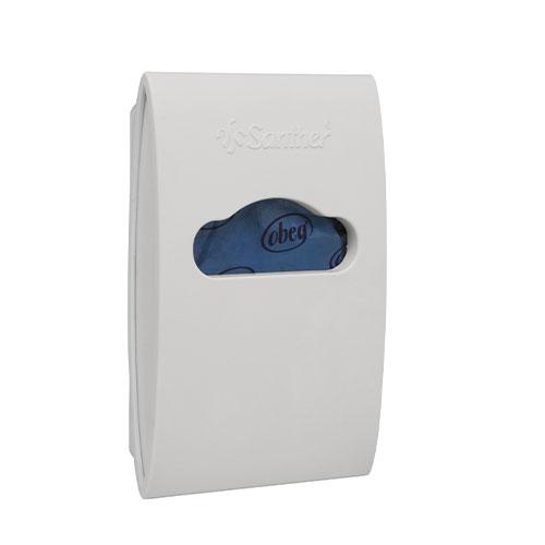 DCE10 - Dispenser para Coletor de Absorvente Elegance