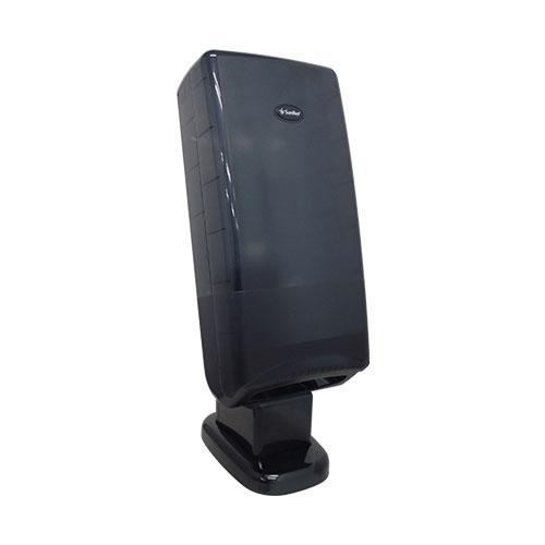 DGT10 - Dispenser Guardanapeira Torre Fumê
