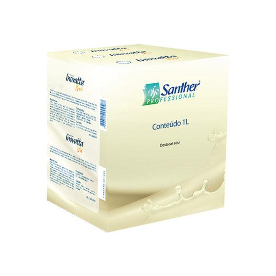 GHB06 - Álcool em gel Inovatta Free bag 1LT