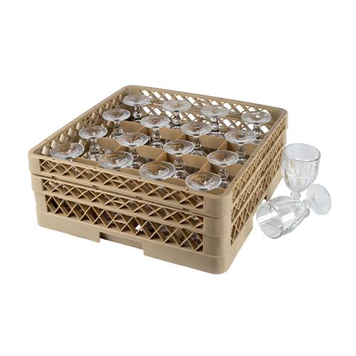 CT 1617 STD - Gaveta para 16 copos, taças, canecas e jarras