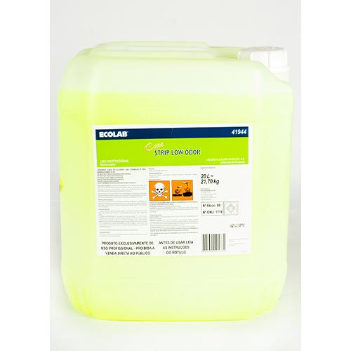 Care Strip Low Odor - 20 litros - Removedor de ceras acrílicas