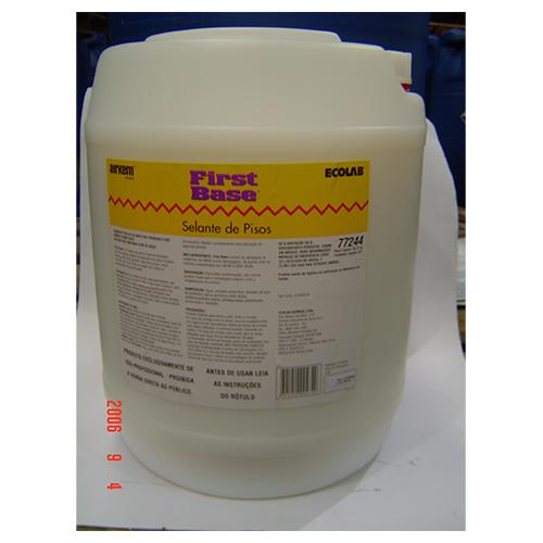 First Base 20 litros - Selante para pisos