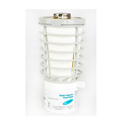 First Impression Simply Fragrance Ocean Breeze - Odorizador de ambientes