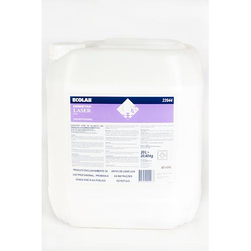 GemstarLaser - 20 litros - Cera Seladora Acrílica