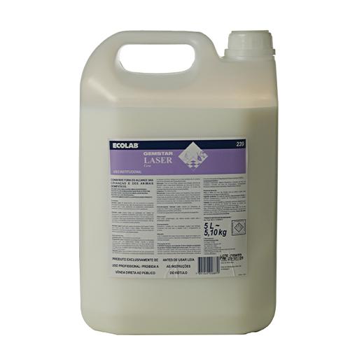 GemstarLaser - 5 litros - Cera Seladora Acrílica
