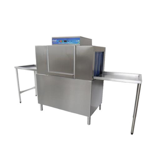 LB - Máquina Lavadora de Louças