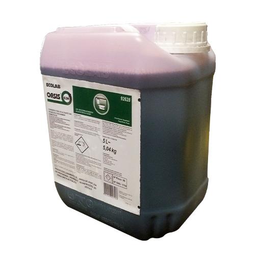 OC63-H - 20 litros - Detergente e Desinfetante (Quartenário de amônia)