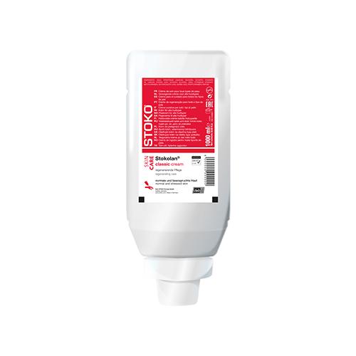 Stokolan - Refil 1 lt - Restaurador de pele
