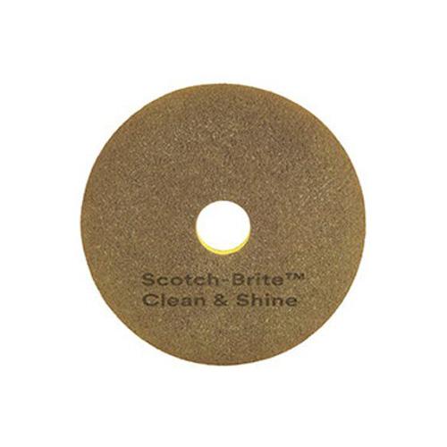 Disco Scotch-Brite ™Clean & Shine