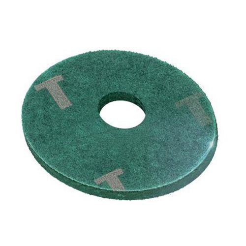Disco Tinindo Verde Limpador