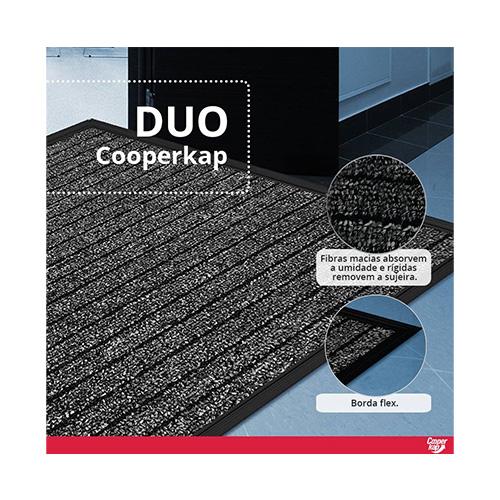 Duo - Kapazi