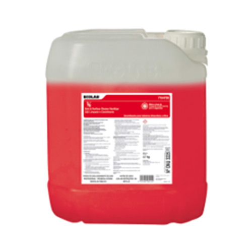 Sink & Surface - Desinfetante para Indústria Alimentícia